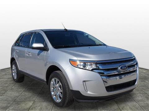 2013 Ford Edge for sale in Knox, IN