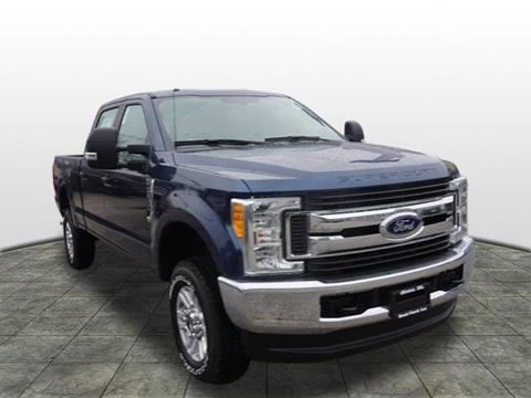 2017 Ford F-250 Super Duty for sale in Knox, IN