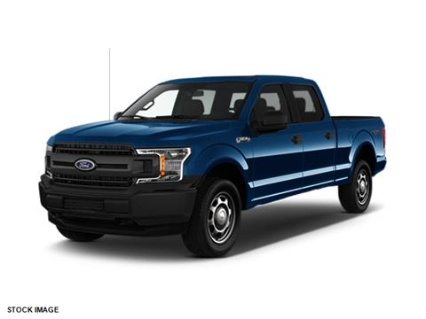 2018 Ford F-150 for sale in Knox, IN