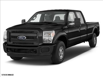2015 Ford F-250 Super Duty for sale in Knox, IN
