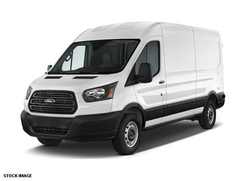 2015 Ford Transit Cargo for sale in Knox, IN