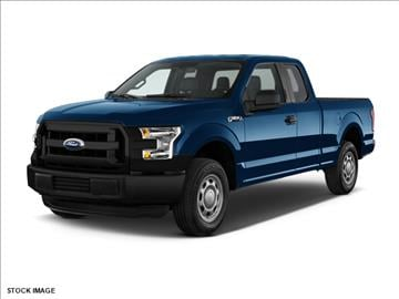 2017 Ford F-150 for sale in Knox, IN