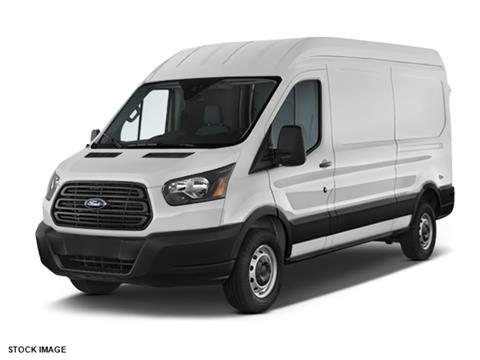 2017 Ford Transit Cargo for sale in Knox, IN