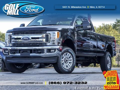 2017 Ford F-250 Super Duty for sale in Niles, IL