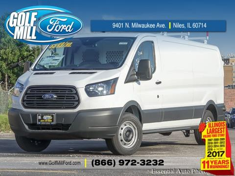 2017 Ford Transit Cargo for sale in Niles, IL