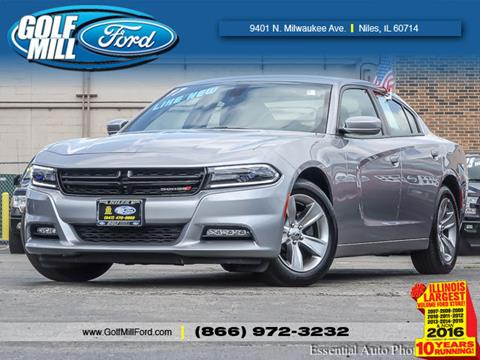 2017 Dodge Charger for sale in Niles, IL