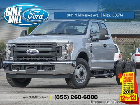 2019 Ford F-350 Super Duty for sale in Niles, IL