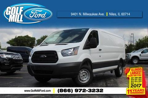 2018 Ford Transit Cargo for sale in Niles, IL