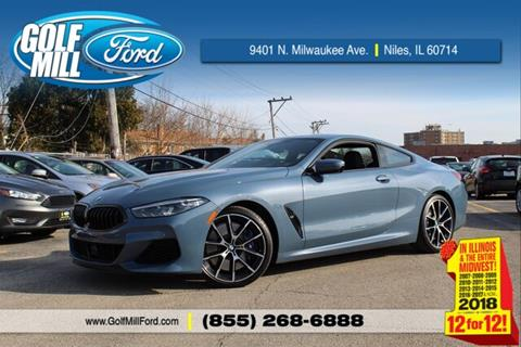 2019 BMW 8 Series for sale in Niles, IL