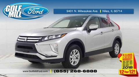 2019 Mitsubishi Eclipse Cross for sale in Niles, IL