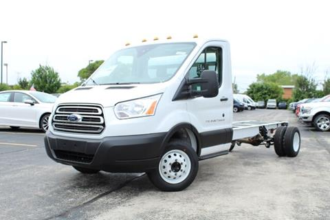 2019 Ford Transit Cutaway for sale in Niles, IL