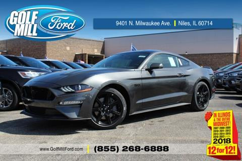 2019 Ford Mustang for sale in Niles, IL