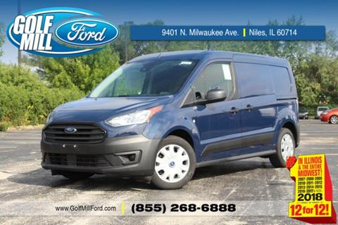 2019 Ford Transit Connect Cargo for sale in Niles, IL