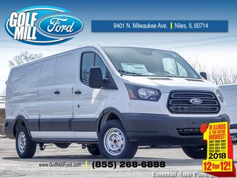 2019 Ford Transit Cargo for sale in Niles, IL