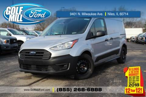 2020 Ford Transit Connect Cargo for sale in Niles, IL