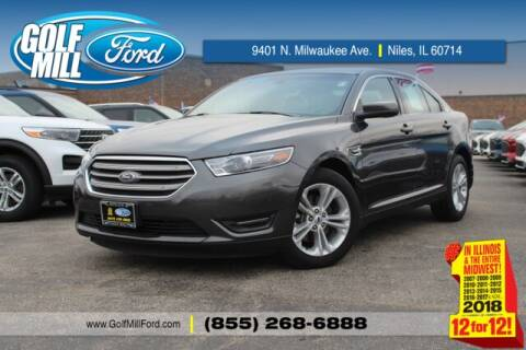 2017 Ford Taurus for sale in Niles, IL