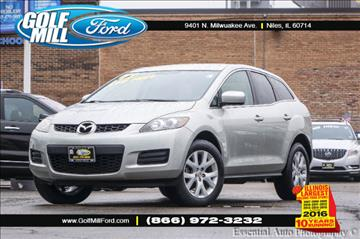 2008 Mazda CX-7 for sale in Niles, IL
