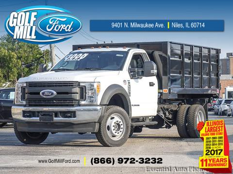 Ford f 550 for sale in illinois for Asia motors stone park