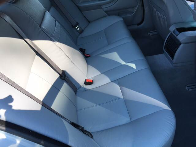 2003 BMW 5 Series 525i 4dr Sedan - Saylorsburg PA
