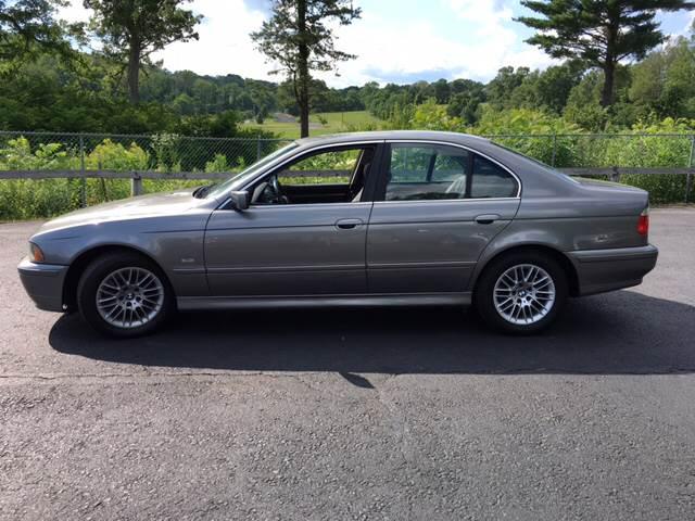 2003 BMW 5 Series 530i 4dr Sedan - Saylorsburg PA