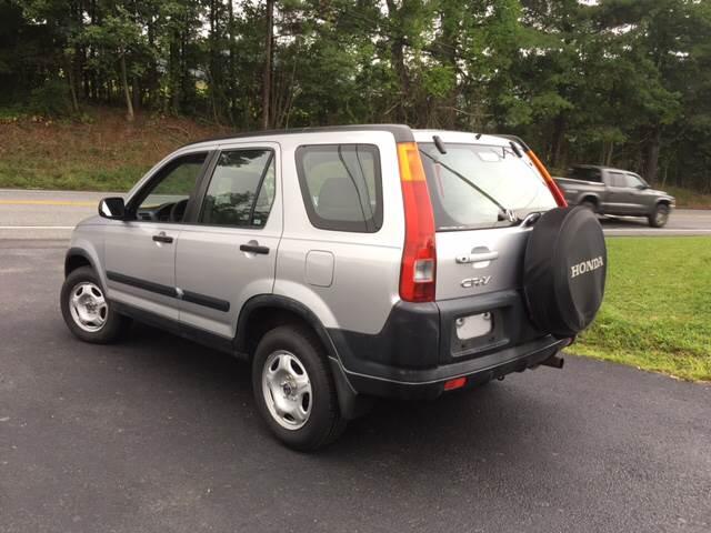 2004 Honda CR-V AWD LX 4dr SUV - Saylorsburg PA