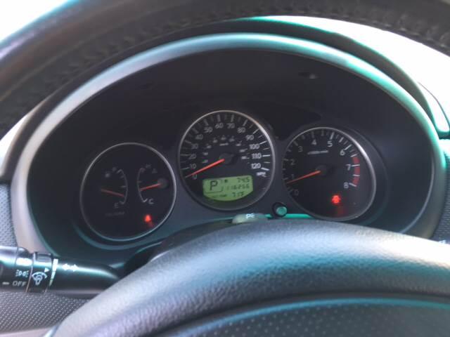 2006 Subaru Forester AWD 2.5 X Premium Package 4dr Wagon 4A - Saylorsburg PA