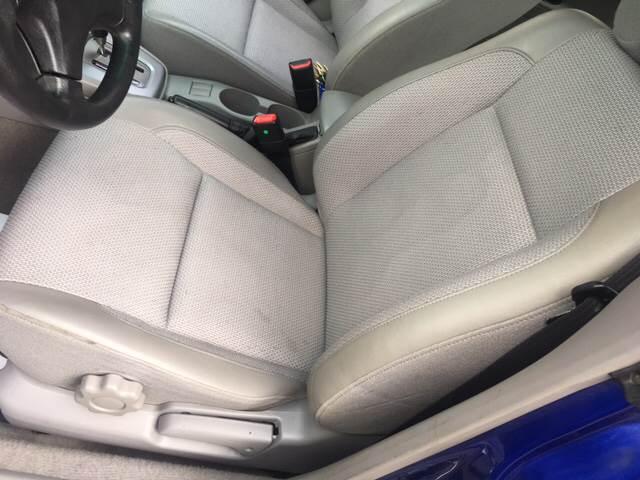 2003 Subaru Forester AWD X 4dr Wagon - Saylorsburg PA