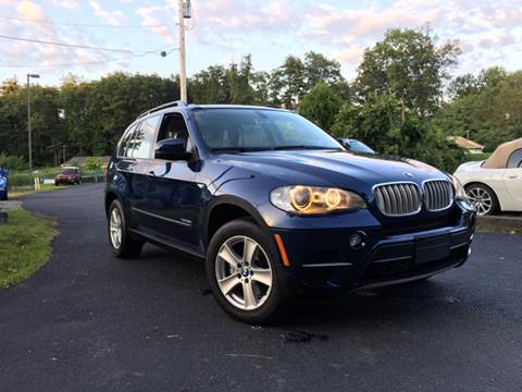 2011 BMW X5 for sale at Deals On Wheels LLC in Saylorsburg PA