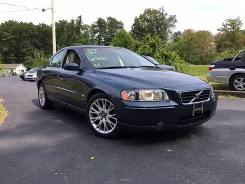 2006 Volvo S60 for sale in Saylorsburg, PA
