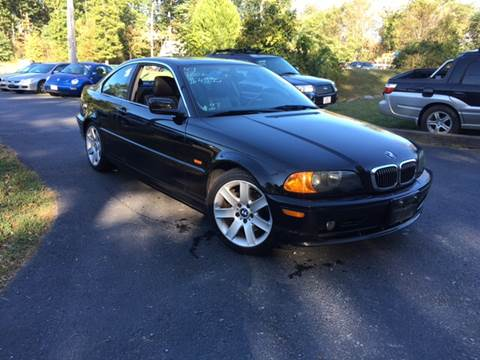 2001 BMW 3 Series for sale in Saylorsburg, PA