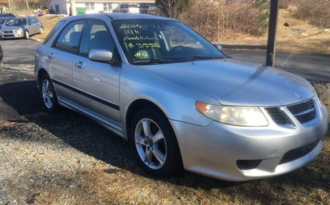 2005 Saab 9-2X for sale in Saylorsburg, PA