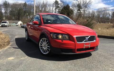 2009 Volvo C30 for sale in Saylorsburg, PA
