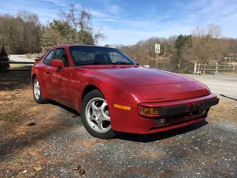 1987 Porsche 944 for sale in Saylorsburg, PA