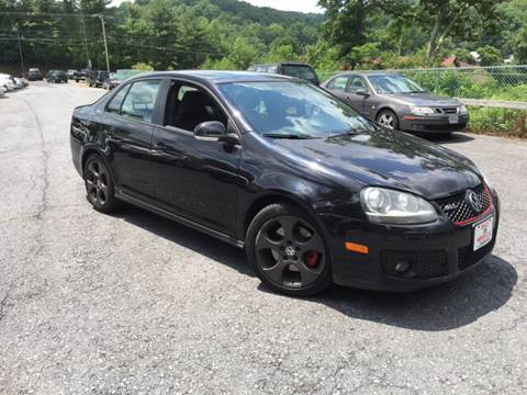 2009 Volkswagen GLI for sale at Deals On Wheels LLC in Saylorsburg PA