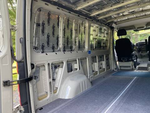 2011 Mercedes-Benz Sprinter Cargo