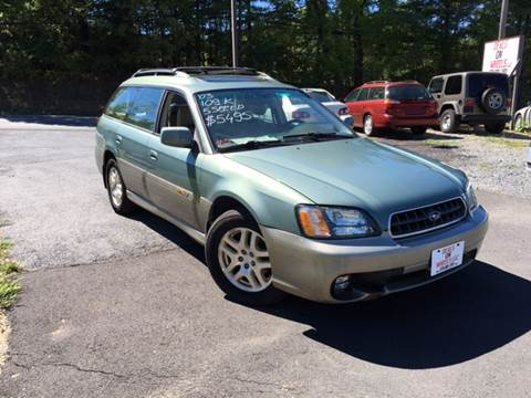 2003 Subaru Outback for sale in Saylorsburg, PA