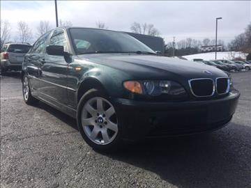 2005 BMW 3 Series for sale at Deals On Wheels LLC in Saylorsburg PA