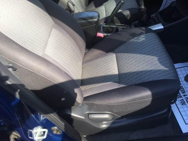 2004 Toyota RAV4 AWD 4dr SUV - Saylorsburg PA