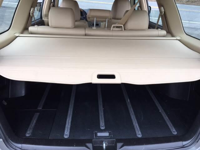 2006 Subaru Forester AWD 2.5 X L.L.Bean Edition 4dr Wagon - Saylorsburg PA