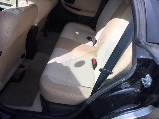 2006 Subaru Impreza AWD Outback Sport Special Edition 4dr Wagon (2.5L H4 4A) - Saylorsburg PA