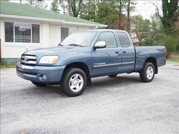 2006 Toyota Tundra for sale in Snellville, GA