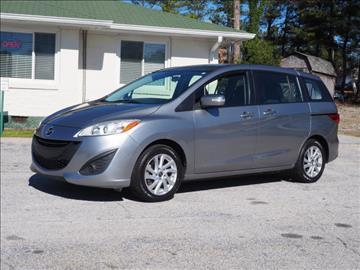 2013 Mazda MAZDA5 for sale in Snellville, GA