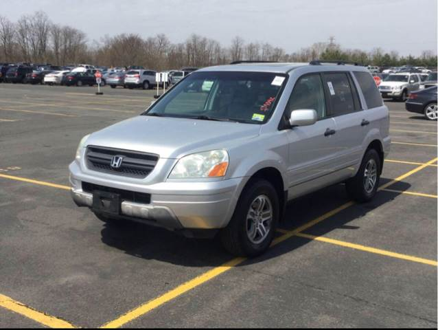 2005 Honda Pilot For Sale At Accurate Automotive Inc In Saranac MI