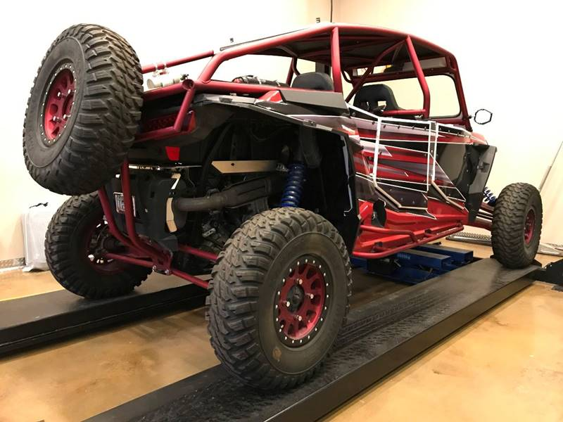 2014 Polaris RZR XP 1000 4 Seater - Escondido CA