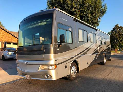 2008 Fleetwood Expedition for sale in Escondido, CA