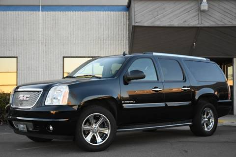 2007 GMC Yukon XL for sale in Escondido, CA