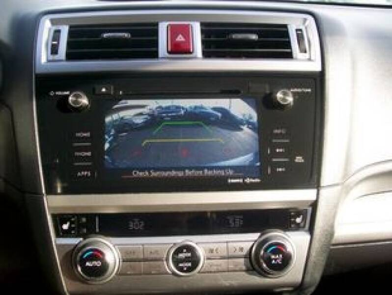 2017 Subaru Legacy AWD 2.5i Premium 4dr Sedan - Virginia Beach VA