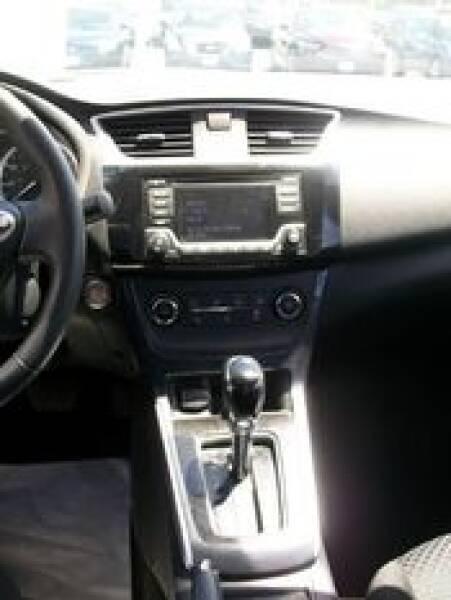 2017 Nissan Sentra SR 4dr Sedan - Virginia Beach VA