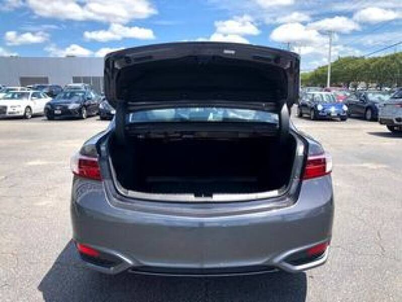 2017 Acura ILX AcuraWatch Plus Package - Virginia Beach VA