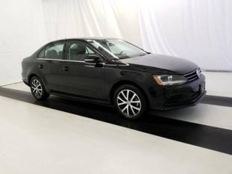 2017 Volkswagen Jetta 1.4T SE 4dr Sedan 6A - Virginia Beach VA